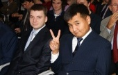 Russian Championship underdog