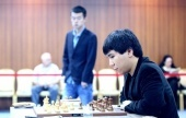 Tbilisi World Cup, Semis 2: Tiebreaks it is!