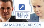 """Magnus Carlsen: """"I'm living a lie!"""""""