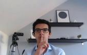 MCI (9): Anish Giri baja de la nube a Magnus Carlsen