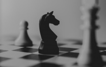 Searching for interesting chess reads
