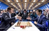 Tata Steel 2018, 4: Giri ready for Carlsen surprise