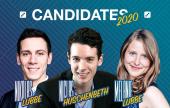 Kandidatenturnier 2020: Die deutschen Kommentatoren