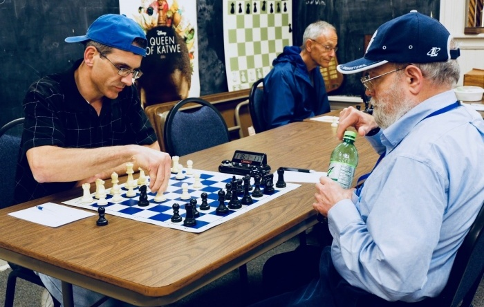 Chess^Summit Tournament Reports: The Pittsburgh Chess Club!