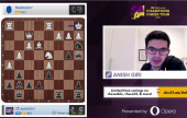 Anish Giri: 'People are taking the World Champion title too seriously'