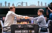 Final Grand Chess Tour (2): Todo sigue igual