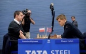 "Wojtaszek: Carlsen's moves ""good enough rather than best"""