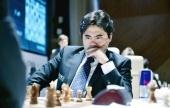 Memorial Gashimov Ronda 3: Nakamura remonta el vuelo