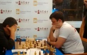 Fedorchuk domina en Llucmajor
