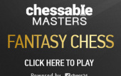 Semifinals FantasyChess Contest