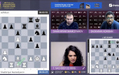 Chessable Masters 2: Levon's perfect day