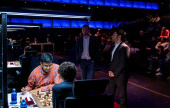 Norway Chess 7: Caruana spoils classic as Carlsen's lead grows