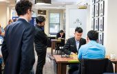 Sinquefield Cup 7: Dead Heat at the Top