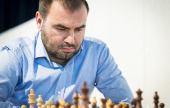 Biel R9: Shak beats Magnus to secure first place