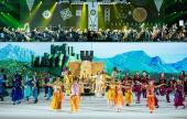Divis impresiones desde Batumi: ¡Magnífica inauguración!