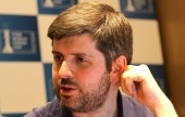 Svidler on his Candidates chances