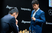 Wang Hao brands FIDE president 'rude' and threatens to pull out of Candidates