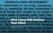 5 artículos de ajedrez que quizás te hayas perdido en 2014