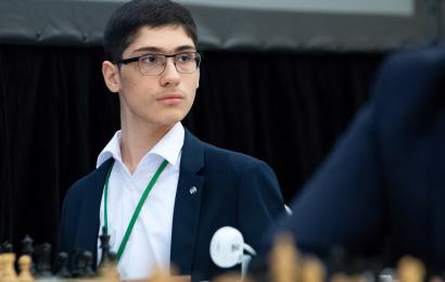 Masters Praga (7): Firoujza vence a Duda