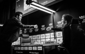 Norway Chess 8: Carlsen hunts down Rapport