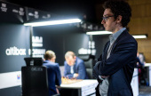 Norway Chess R4: Beeindruckende Züge