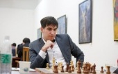 Tashkent Grand Prix, R6: Andreikin!