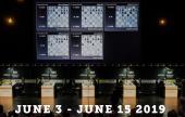 Comienza el revolucionario Norway Chess