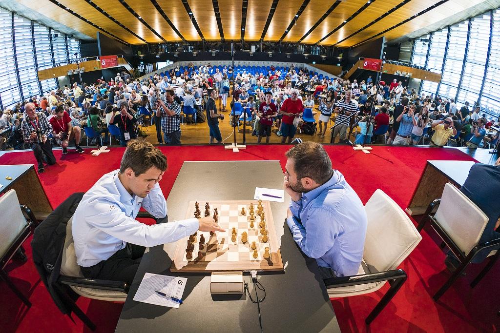 2019 Chess Calendar   chess24 com