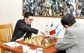 Tashkent Grand Prix, R7: Caruana awakens
