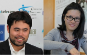 Gibraltar Masters: Nakamura and Hou Yifan triumph
