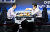 Croatia GCT 6: Carlsen and So catch Nepo