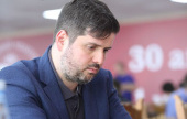 Svidler on winning the Russian Team Championship