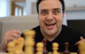 ¿Se enfrentará Pepe Cuenca a Magnus Carlsen?