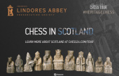 Chess in Scotland