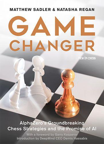 AlphaZero on Carlsen-Caruana Games 1-8 | chess24 com