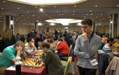 Campeonato de España Individual 2019 (6): ¡Mucho respeto!