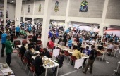 Fantasy Chess Olympiad 2014: Final reckoning