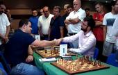 Iván Salgado gana el campeonato de España