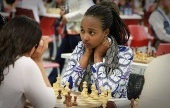 Burundi no-shows in rounds 6 and 7 of the Chess Olympiad