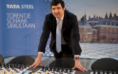 Kramnik on retirement & life after chess