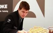 GRENKE: Carlsen gana un desempate épico ante Naiditsch