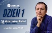 Mistrzostwa Polski w szachach 2021