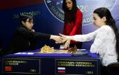Campeonato del Mundo femenino (7): Empate a todo