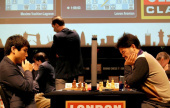 London Chess Classic 1: Nothing personal