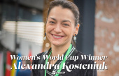 FIDE World Cup 7.2: Kosteniuk is World Cup Champion