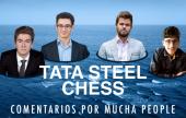 Magnus Carlsen a la caza de su 8º Wijk aan Zee