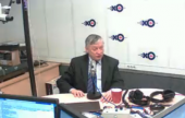 """Karpov: """"Creo que tanto Fischer como yo éramos más fuertes"""""""