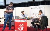 Biel, R10: Carlsen y MVL cierran con victorias