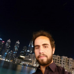 profile image of SohailAhmedKhan