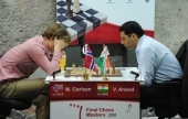 Anand to play Bilbao ahead of Carlsen rematch
